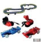 PowerPlus Mustang dinamós meghajtású készségfejlesztő autópálya