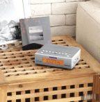 Sangean RCR-5 AM/FM digitális szintézeres ébresztősrádió