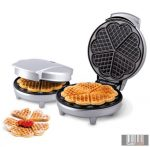 """Trebs 99259 """"Waffle maker"""" gofri sütő"""
