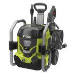RYOBI RPW36120HI akkumulátoros szénkefe nélküli magasnyomású mosó