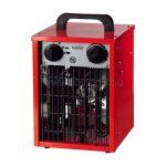 HOME Hordozható ventilátoros fűtőtest, 2000 W, IPX4 FK-31