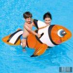 Felfújható nagyméretű bohóchal