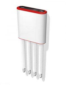 ADAX ST3 Gégecsöves Cipőszárító+ajándék Energizer ultra+ tartós elem