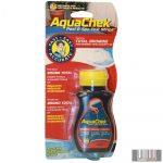 AquaChek vízelemző