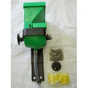 NövényVédő szeradagoló adapter vetogépekhez