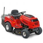 WOLF-Garten E 13.92 H fűnyíró traktor