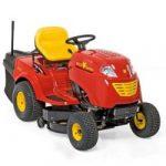 WOLF-GARTEN AMBITION 92.130H fugyüjtos fűnyíró traktor