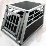Szállítóbox, fekhely kutyáknak