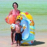 Vízi játékok, strandcikkek