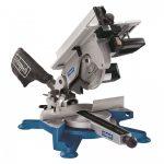 Scheppach HM 100 T 5901103901 kombinált gérvágó/asztali körFűrész
