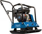 Scheppach 5904608903 HP 2000 S lapvibrátor 102 kg