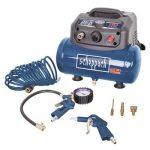 Scheppach HC 06 5906132901 kompresszor
