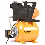 Riwall PRO REHS 24/1200F EP26A1801075B Házi vízmű előszűrővel 1200 W